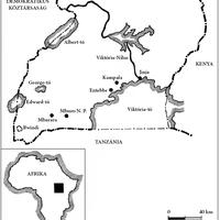 TÚL NAGY A VILÁG - 9. fejezet, Uganda, 2. rész