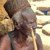 A VILÁG KÖZEPE - 11. fejezet - A REMÉNYTELEN AFRIKA - 3. rész