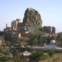 TÚL NAGY A VILÁG - 10. fejezet, Jemen, 5., befejező rész