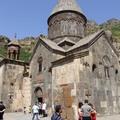 Az út vége - 3. fejezet - Kaukázus - 1. rész