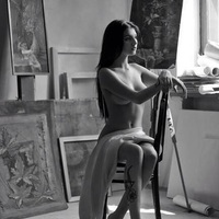 Mindig festőművész...