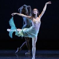 Lauren Lovette - New York City Ballet soloist
