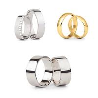 Milyen karikagyűrű illik hozzátok?