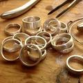Karikagyűrű típusok