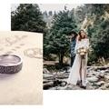 Esküvői stílusok és a hozzájuk passzoló gyűrűk