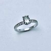 Hogyan válassz eljegyzési gyűrűt?