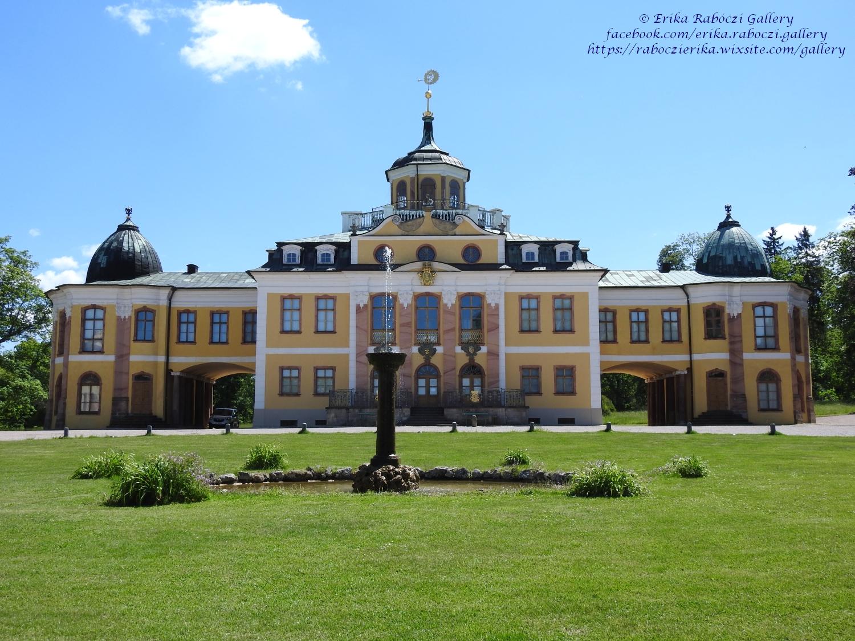 Türingia nevezetes városai Erfurt, Weimar és Rudolstadt