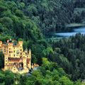 Hohenschwangau kastély