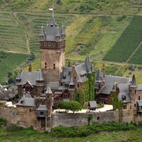 Reichburg Kastély
