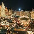 Karácsonyi vásár Kölnben