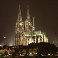 A Kölni Dóm