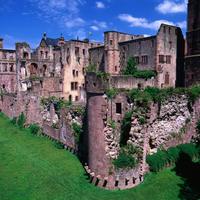 Heidelberg kastély