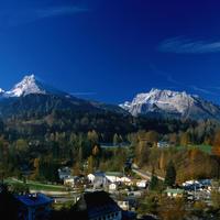 Berchtesgaden Németország