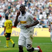 Kikapott az éllovas Dortmund, öt pont az előnye