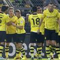Nyert a Dortmund, a Bayern, de micsoda különbség!