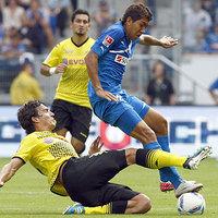 Kikapott a Dortmund, drámai Bayern-siker Wolfsburgban