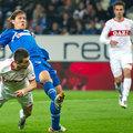 Ibisevic duplával keserítette a Hoffenheimet