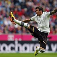 A Bayern legyőzte a Hannovert, Szalai volt csapata ellen nyert