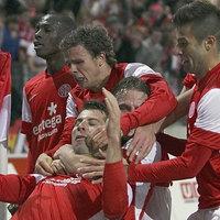 Vége a hosszú kínlódásnak, újra nyert a Mainz
