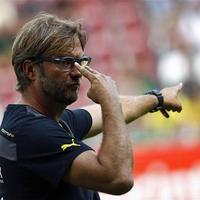 Dortmund: itt a legnagyobb erősítés, Klopp 2018-ig marad
