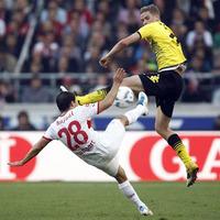 Hajnal: Jó lépés volt elhagyni Dortmundot, de örömmel térek vissza