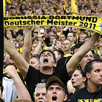 A Dortmund ott folytatta, ahol májusban abbahagyta