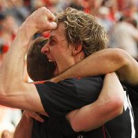 A Leverkusen megindította a Dortmund-vadászatot