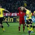 Dortmund-siker a német csúcsrangadón