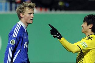 A Dortmund szétzilálta az eddig remek kieli védelmet