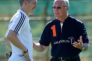 Már Beckenbauer is Schweinsteigert kritizálja