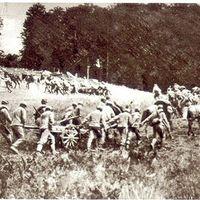 Az I. világháború jelentősebb hadműveletei 2.0