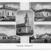 Horgos - Vendégposzt