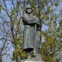 Jász-Nagykun-Szolnok Megyei I. világháborús emlékművek