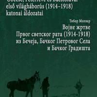 Könyvajánló - Molnár Tibor új könyve