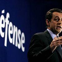 Sarkozy árulása