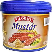 A kék ízű mustár