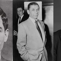 Cosa Nostra & Gulasch