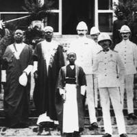 Kaguta Nkwaanga, Uganda ismeretlen diktátora