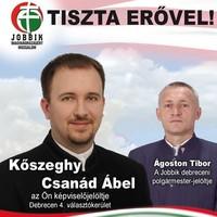 Pesti Srácok nem, a holokamuzó, cigányverő Jobbik igen