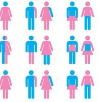 Gender? Stop!