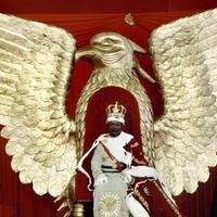 Sithek: Jean-Bédel Bokassa, Afrika Napóleonja
