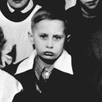 Vlagyimir Putyin 1956-os magyarországi győzelme