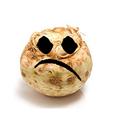 A rettenetes gyökérzöldség új arca: sült zeller parmezánnal