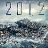 2012, az egyetlen túlélő...