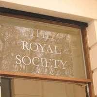 Időutazás az angol Királyi Társasággal