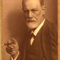 Sigmund Freud hülye volt a matekhoz