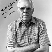 Elhunyt Martin Gardner