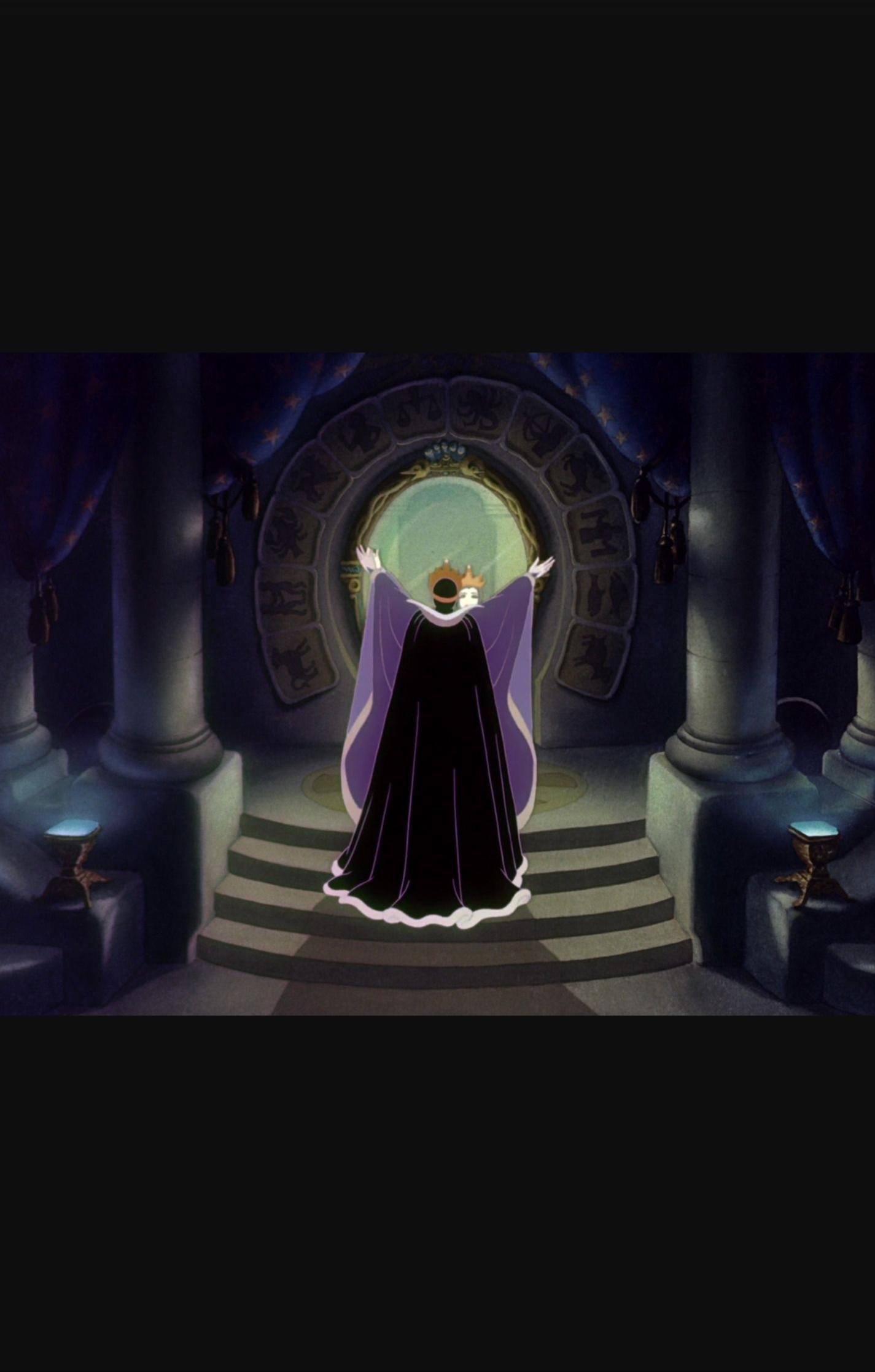 Anya! Te leszel a boszorkány…..