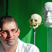 Dr. Csont vizsgálja II. Lajos halálának körülményeit
