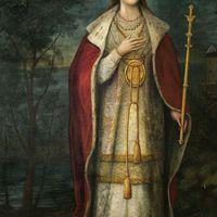 """""""Lengyelország hős királya férjem""""– Szent Hedvig királynő"""